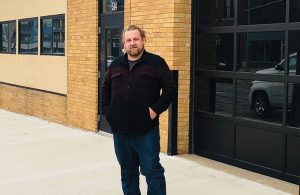 CTK Real Estate: KC developer helps veteran bring vision for gathering space to fruition