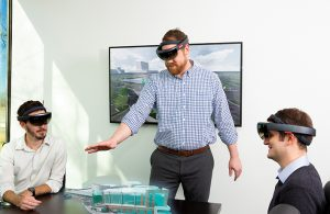A virtual boom: Businesses find various uses for VR, AR