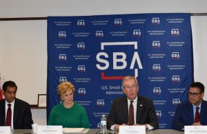 A Q&A with SBA's Linda McMahon: Capital, optimism, opportunity