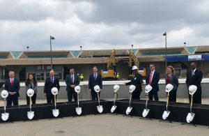 KCI breaks ground on new terminal, spotlights diverse businesses