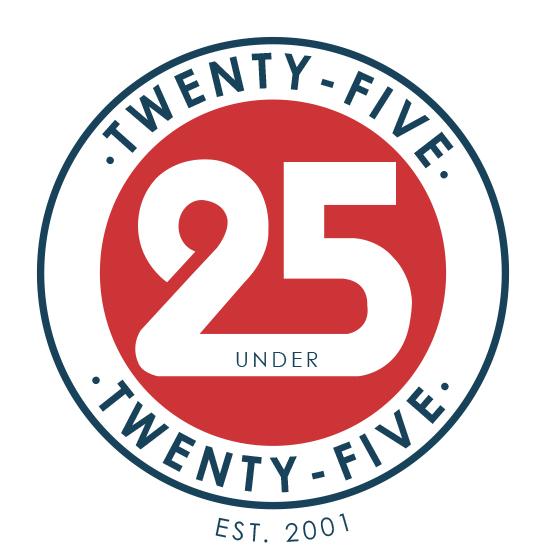 Thinking Bigger's 25 Under 25 Award Winners Revealed