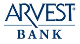 Arvest Bank Blue