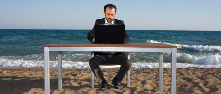 5 Essential Rules for Smart Telecommuting