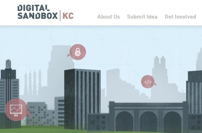 Digital Sandbox KC selects three new companies for funding