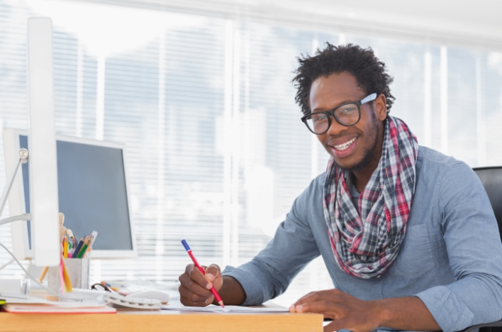 Portrait of the Artist as an Entrepreneur: Pitching a Creative Niche