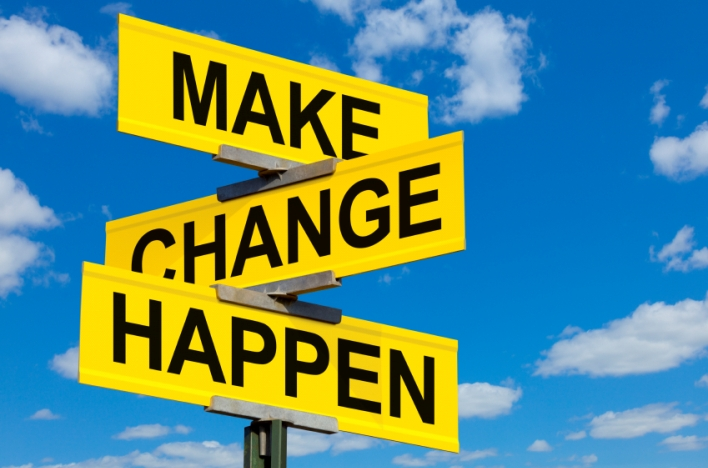 5 Ways to Encourage Change in Your Company