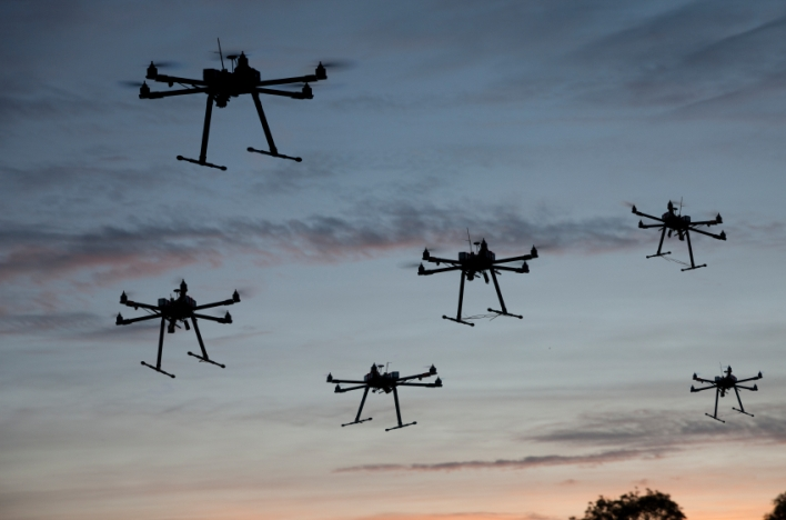 What You Need to Know About Drones Now