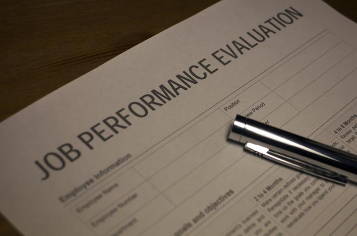 The Secret To Better Employee Evaluations