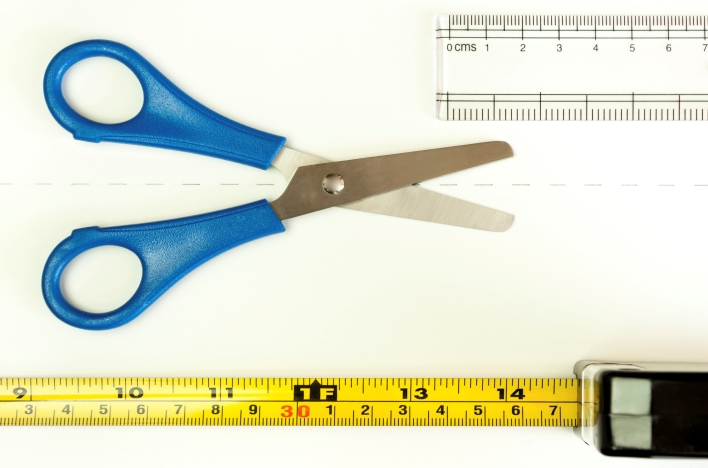 Applying 'Measure Twice, Cut Once' to Your Business