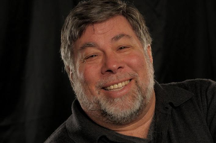 Steve Wozniak to Headline HEMP's 20th Anniversary Event