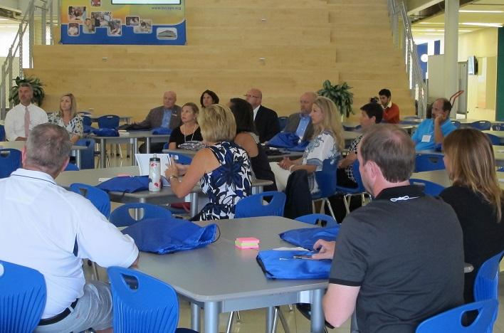 KC-Based Program Helps Inspire Innovation in Education