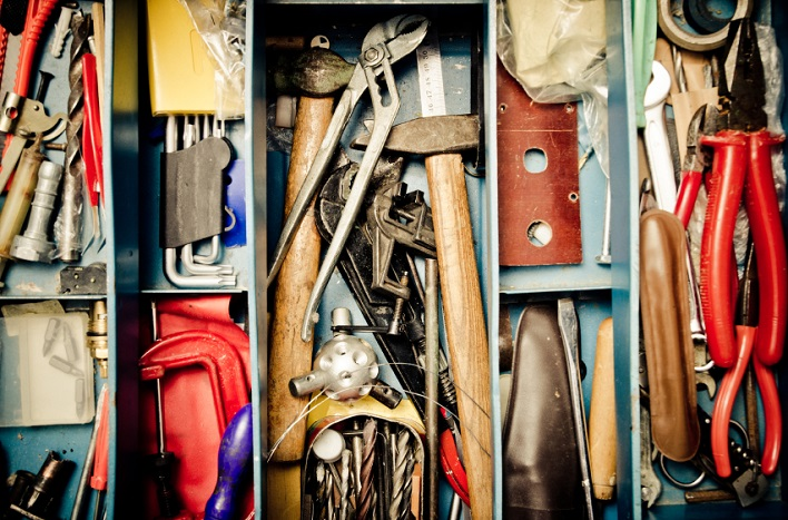 What's In Your Small Business's Strategic Planning Tool-Kit?