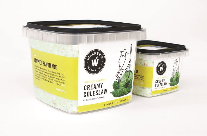 How to Create a Well-Done Food Brand