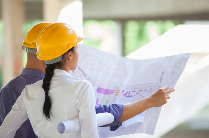 How to Partner With Larger Construction Companies