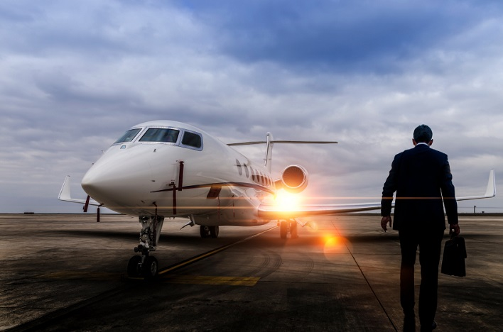 KC Startup MemberJets Gives More People Access to Private Aircraft