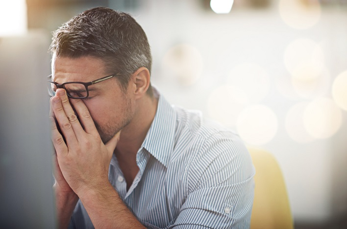 How to Lead Your Business Through a Personal Crisis