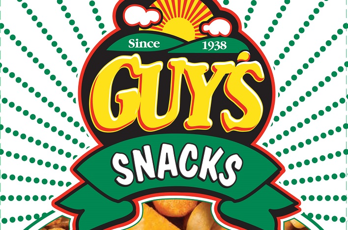 Guy's Snacks Is Back in the Mix
