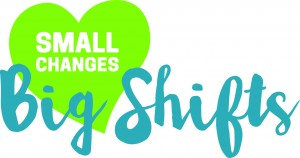 Small Changes Big Shifts Logo-Solid Heart