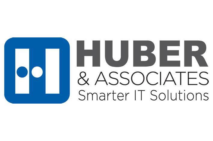 huber logo. huber \u0026 associates: keeping a dial tone infrastructure logo