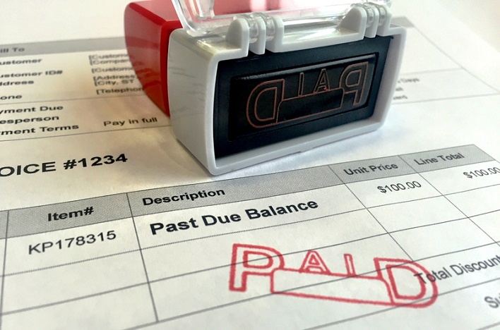 The Relationship Manager's Guide to Collecting Past Due Receivables