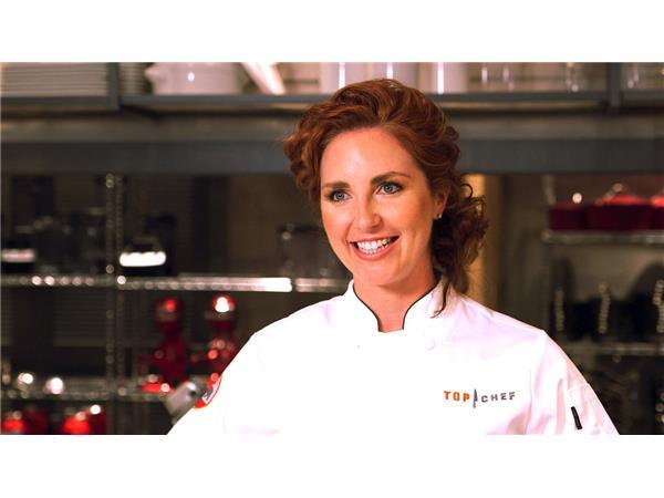 Bravo S Top Chef Alumni Renee Kelly The Queen Of Her Culinary Castle
