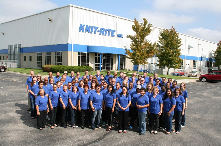 Knit-Rite's Legacy Includes 90+ Years of U.S. Manufacturing