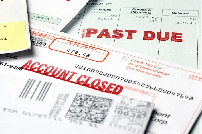 The Relationship Manager's Guide to Preventing Past Due Receivables