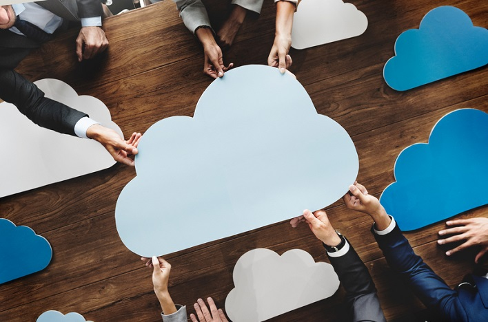 Technology Group Solutions: Small Business Is Serious About the Cloud