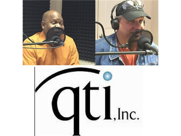 QTI Power Hour: Training, Delegating, Reevaluating; Small Biz Growing Pains