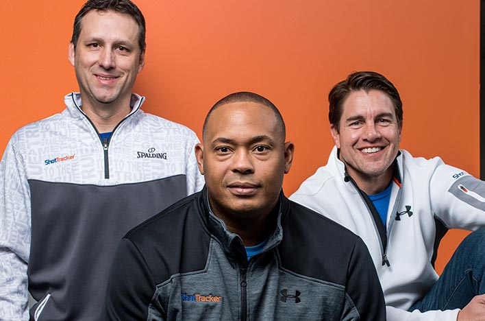 Game Changers: Why Pro Sports' Biggest Names Want to Join ShotTracker's Team