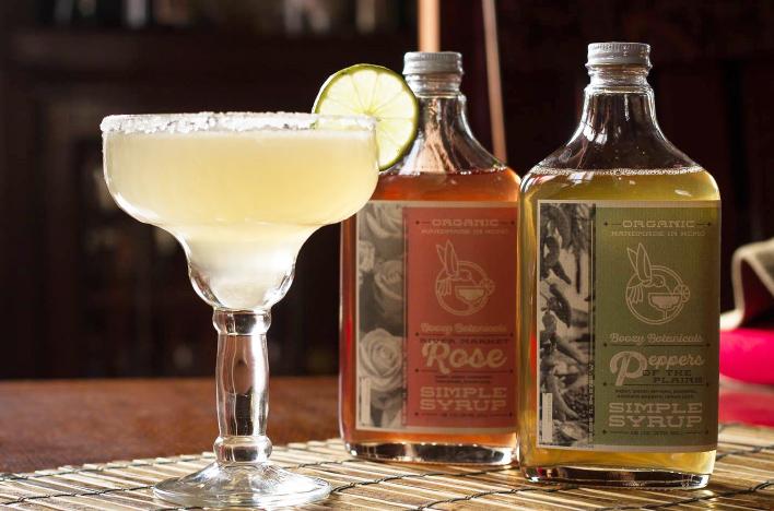 Boozy Botanicals: A Stirring Idea for a Business