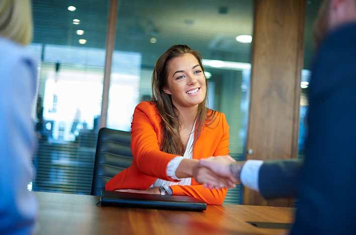 Hire Power: How to Build an Interview Process at Your Small Business