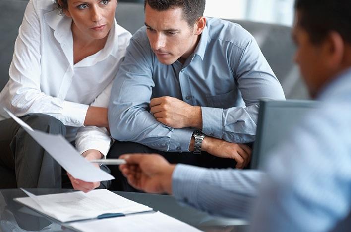 Understanding Your Lender