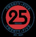 25 Under 25 Awards Logo