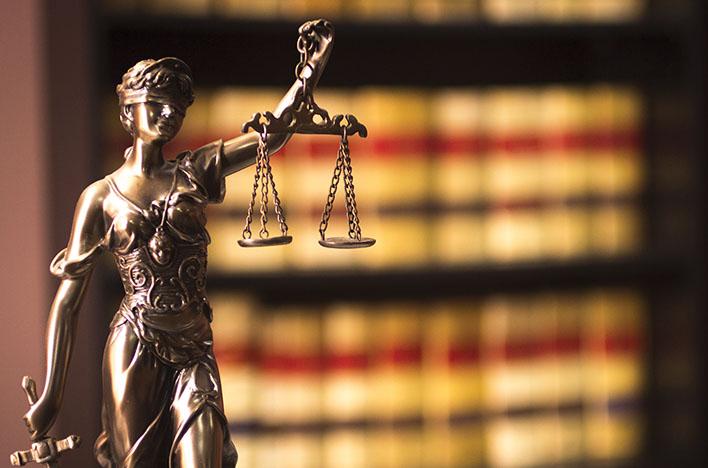 The Trending Legal Landscape