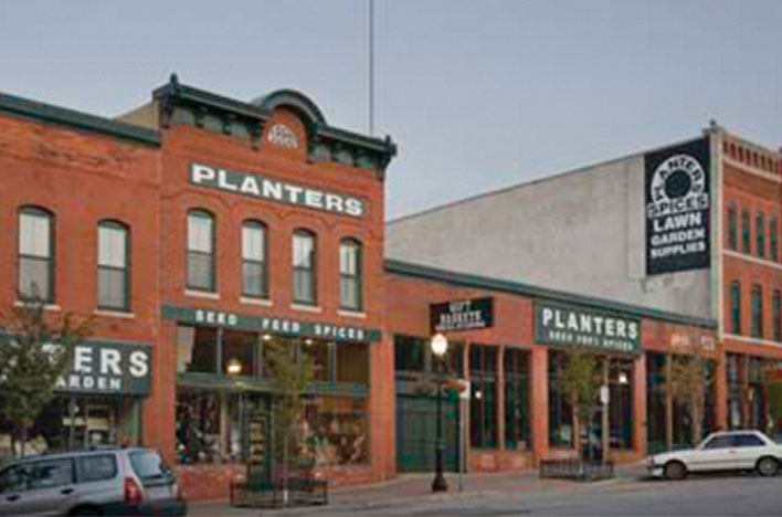 Planters Seed and Spice Co: Thriving After 93 Years