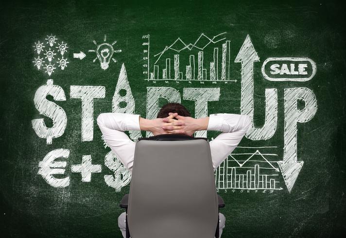 KC's Startup Activity Ranks 15th Nationally, Kauffman Index Says