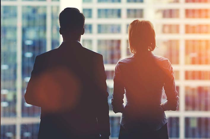 The Right Kind of Partner for Business Growth