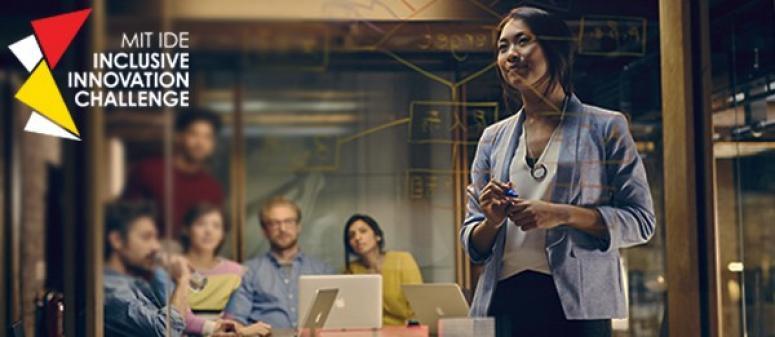 MIT Will Award $1 Million to Inclusive Innovators
