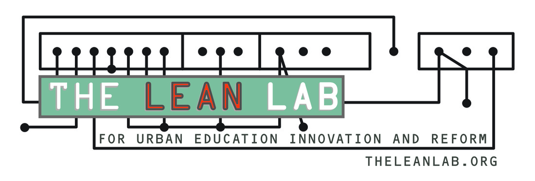 The Lean Lab Welcomes Companies to 2017 Incubator Fellowship