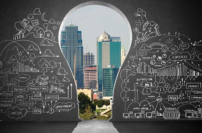 Entrepreneurial Investment Rises In Kansas City