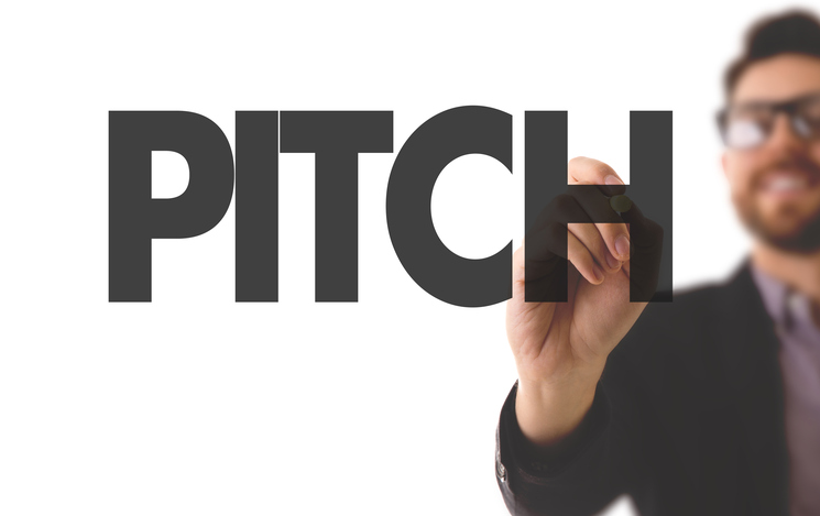 Apply Now to Present at KC's Second Annual Pure Pitch Rally