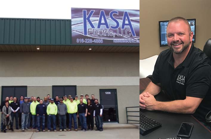 KASA Electric: It's About the People