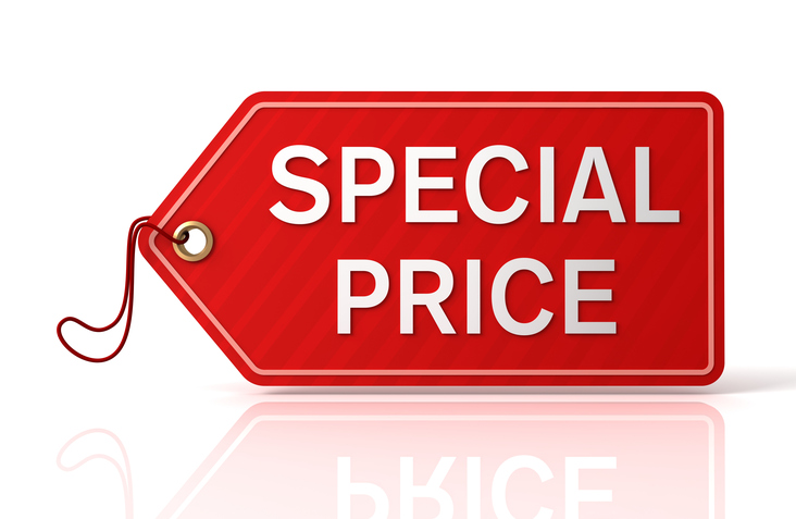 Value or Price? The Pros and Cons of Discounting