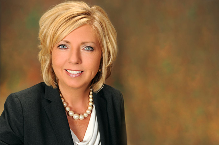 Julie Amor Promoted to President at Dobies Healthcare Group