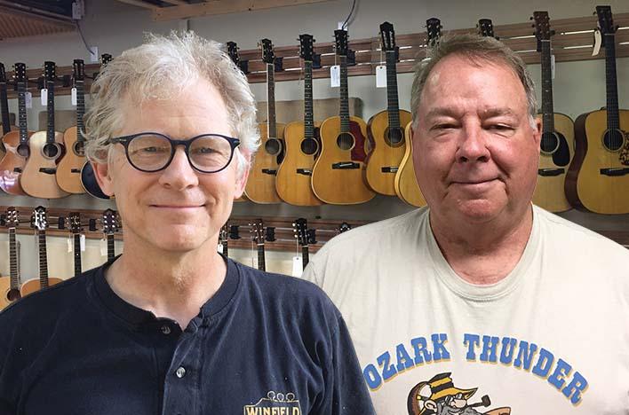 An Instrumental Business for Musicians