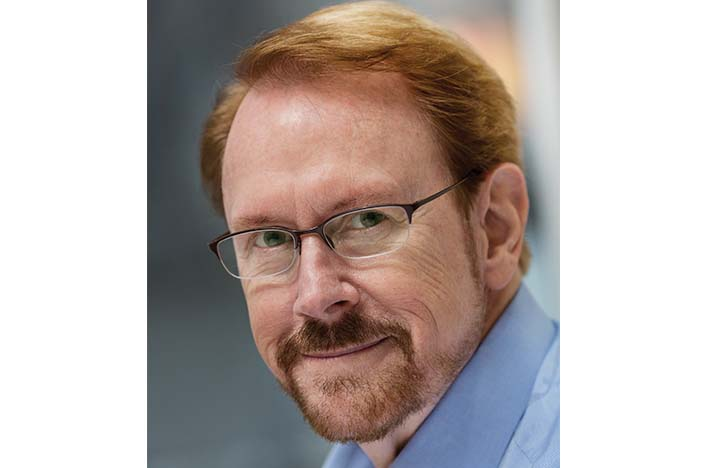 BIG Talk: Daniel Burrus — Futurist, Entrepreneur, Author, Speaker