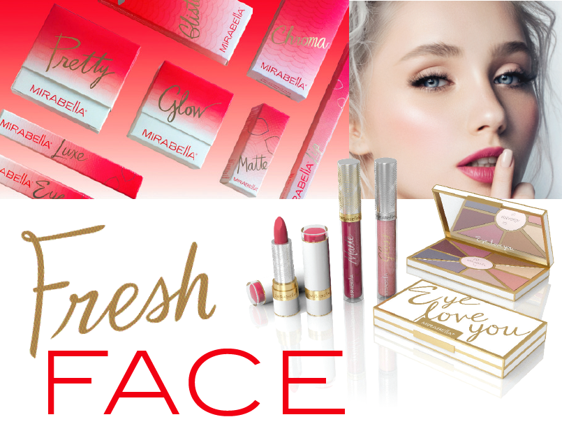 The Lano Co. Acquires Mirabella Cosmetics Brand