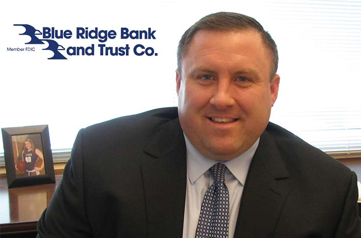 Blue Ridge Bank and Trust Co. Celebrates 60 Years