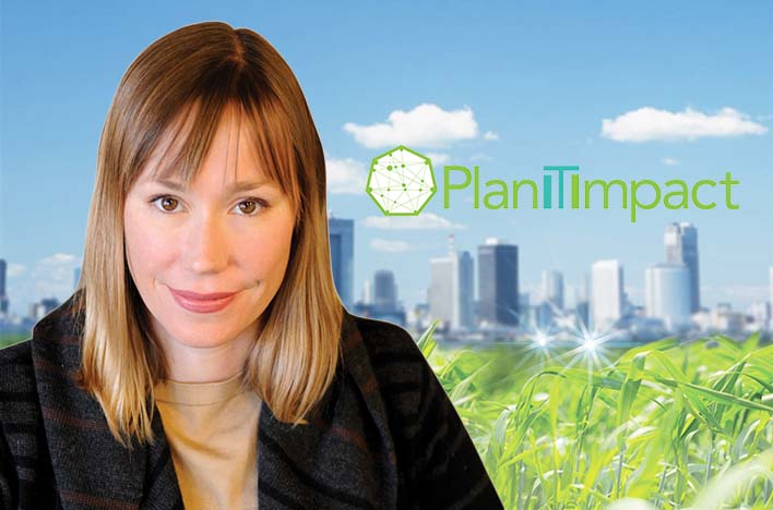 PlanIT Helps The Planet